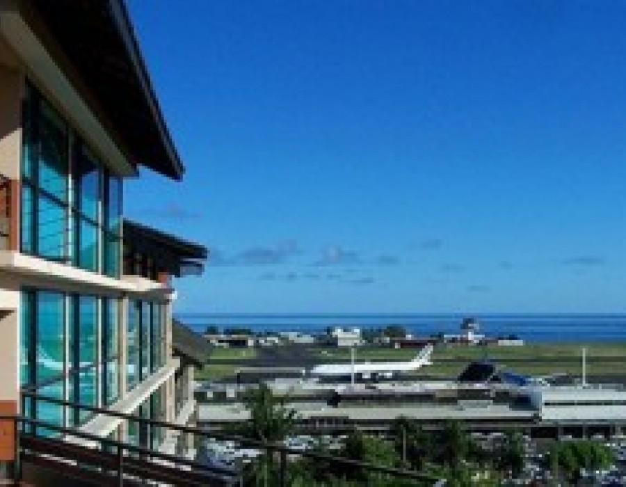 Airport Motel Tahiti