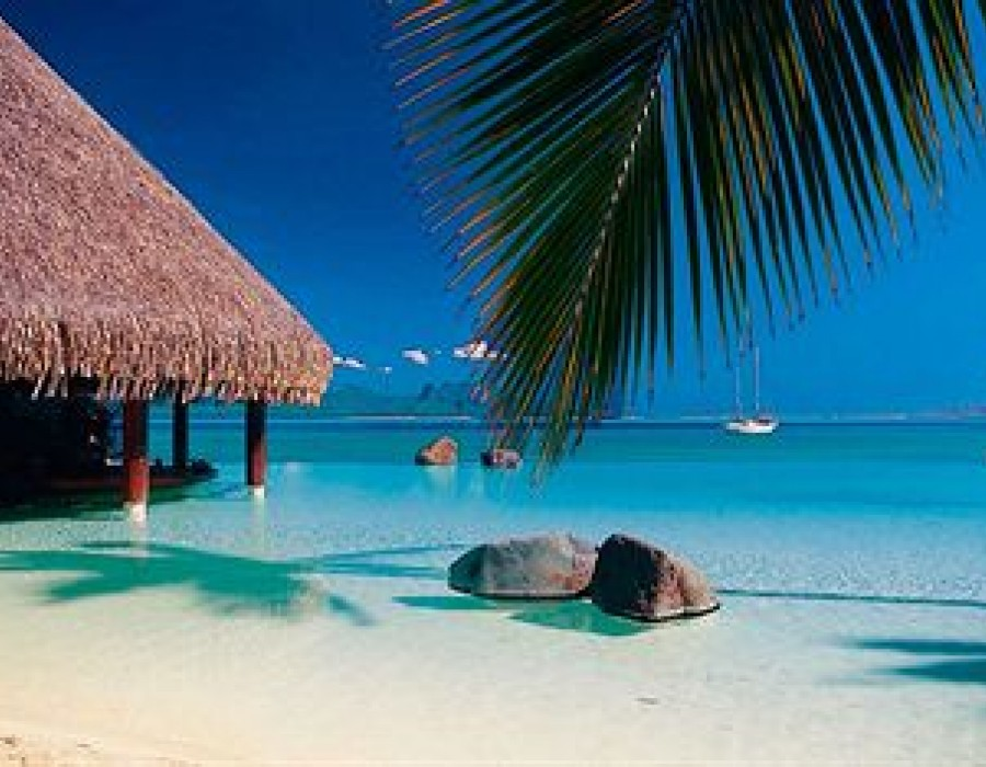 Tahiti Resort Intercontinental