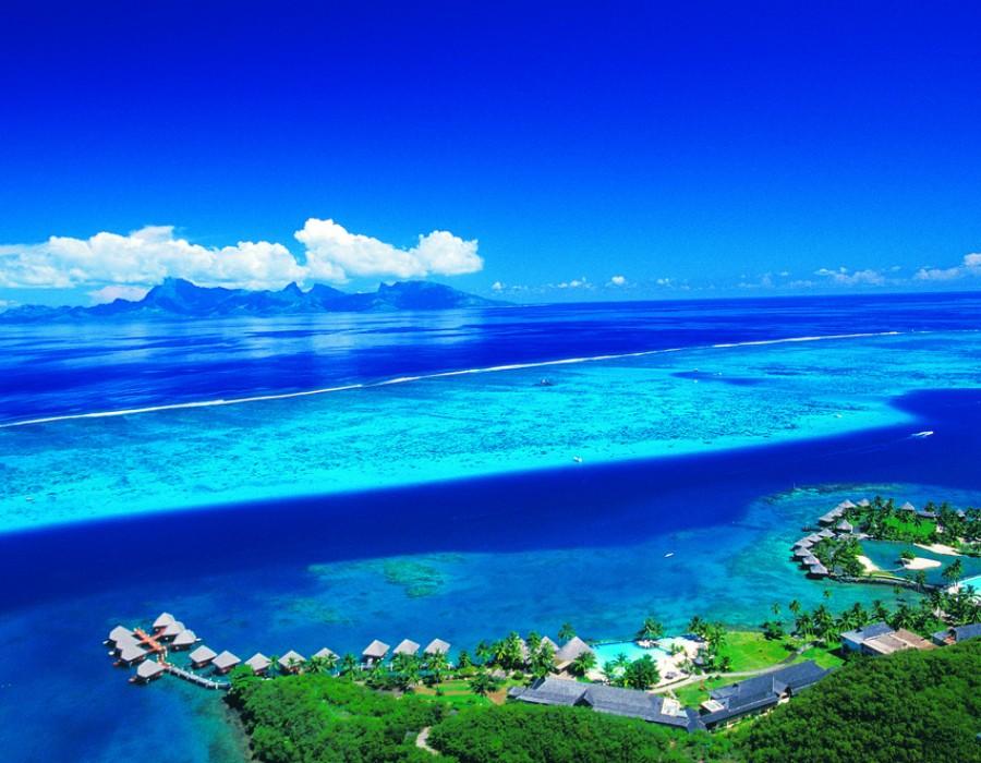 Tour Polinesia Maitai Escapes