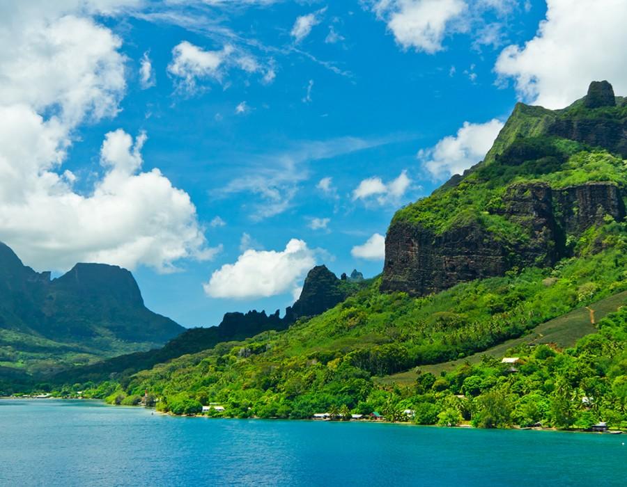 Tour Polinesia Hilton Exclusive