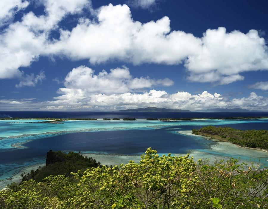 Tour Polinesia Luxury & Wellness