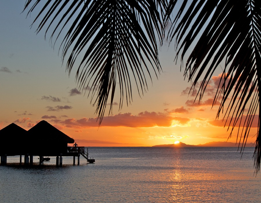 Tour Polinesia Paradise Adventure