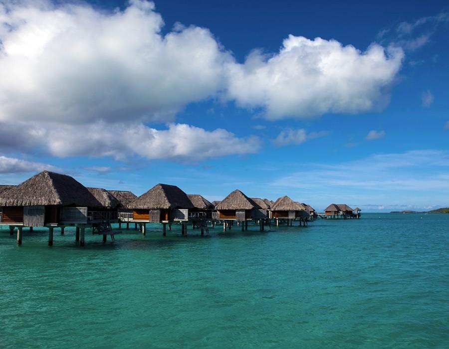 Tour Polinesia Simply & Smart