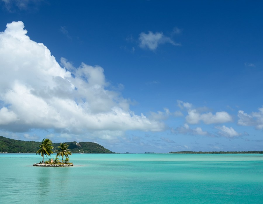 Tour Polinesia Combo Paradiso