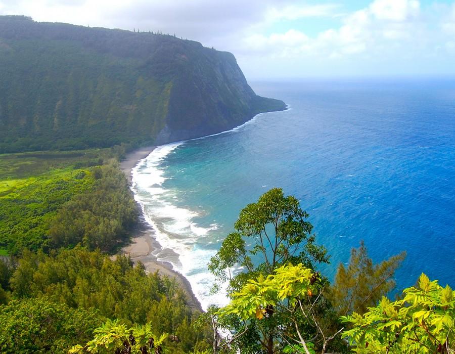 Tour Hawaii Aloha Adventure
