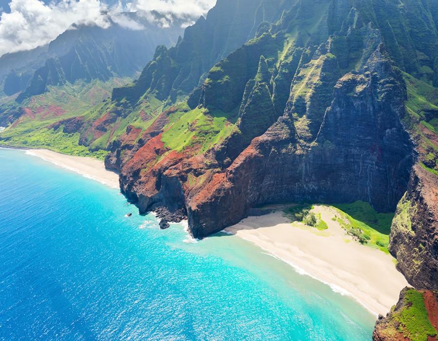 Tour Hawaii Aloha Enchantement