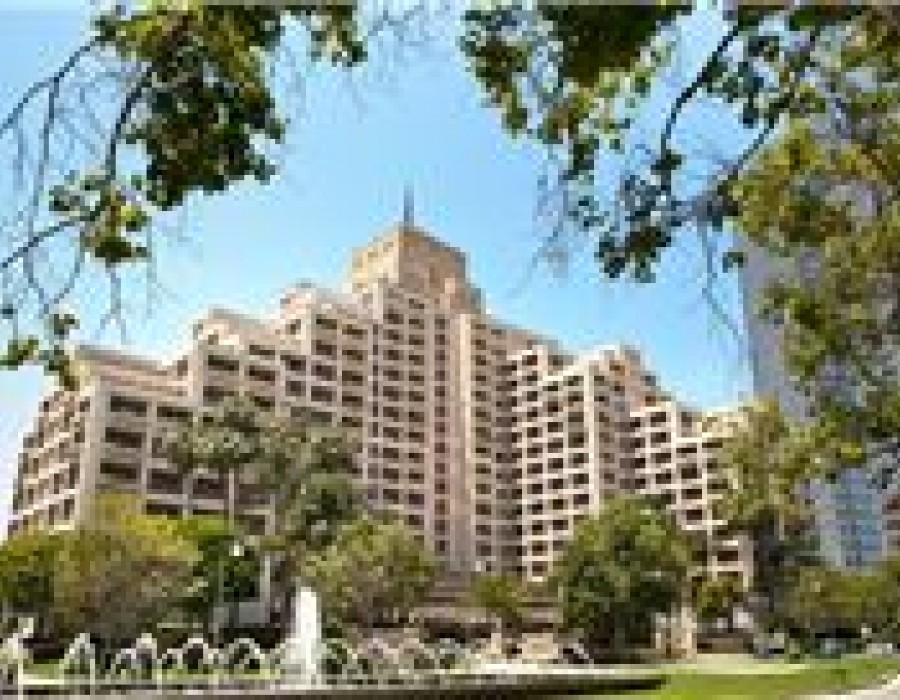 Intercontinental at Beverly Hills
