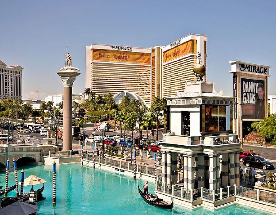 Mirage Resort & Casino