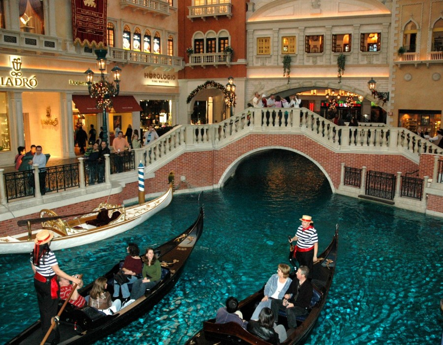 The Venetian Resort & Casinò