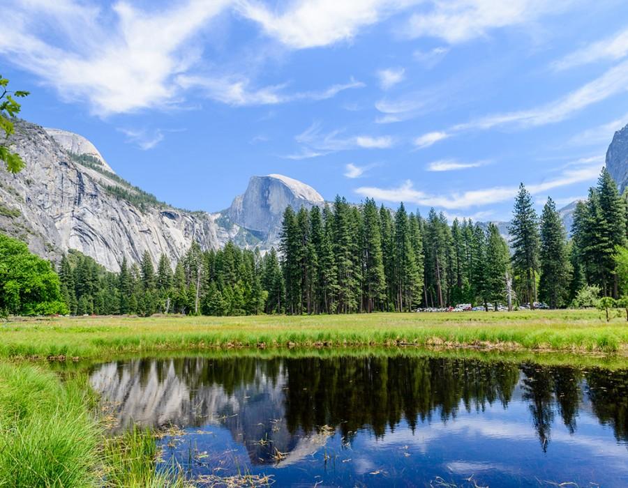 Parco Nazionale Yosemite 2020