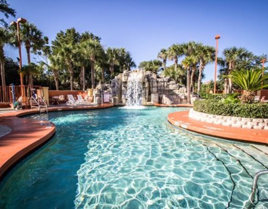 Comfort Inn Orlando Lake Buena Vista