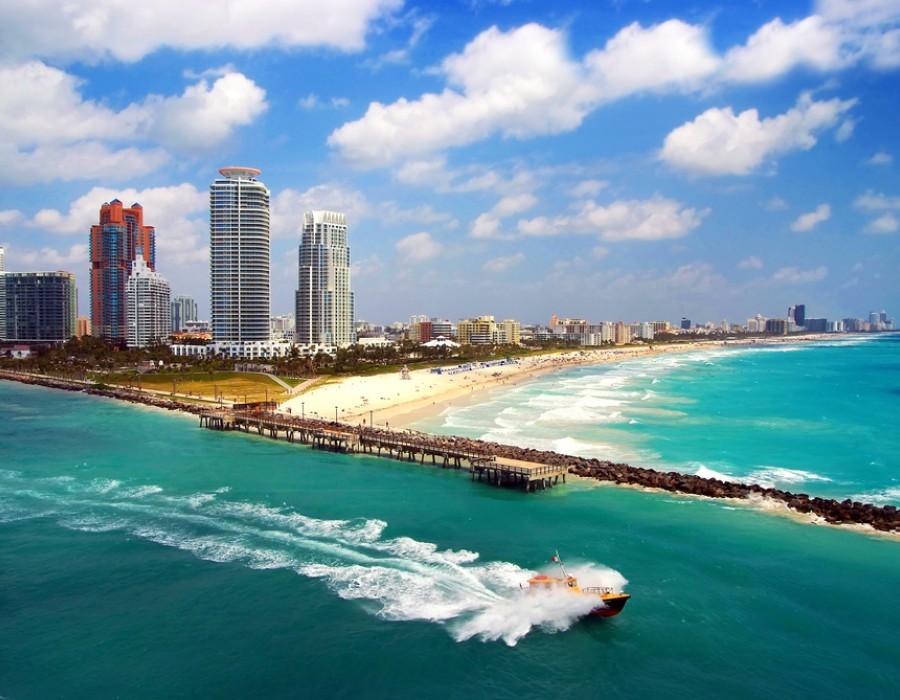 Tour Stati Uniti Florida Experience