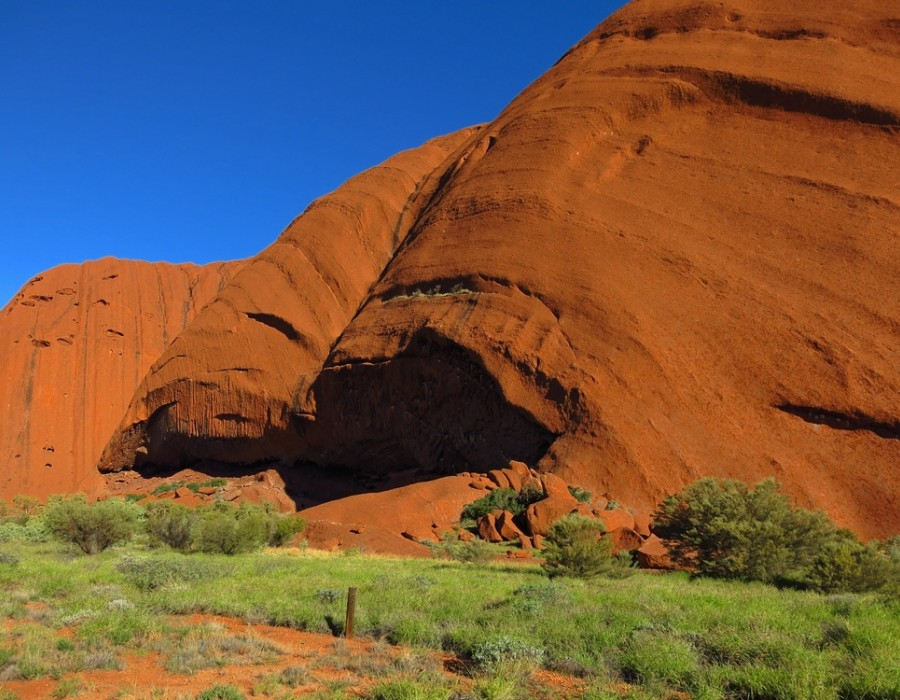 City Package Ayers Rock