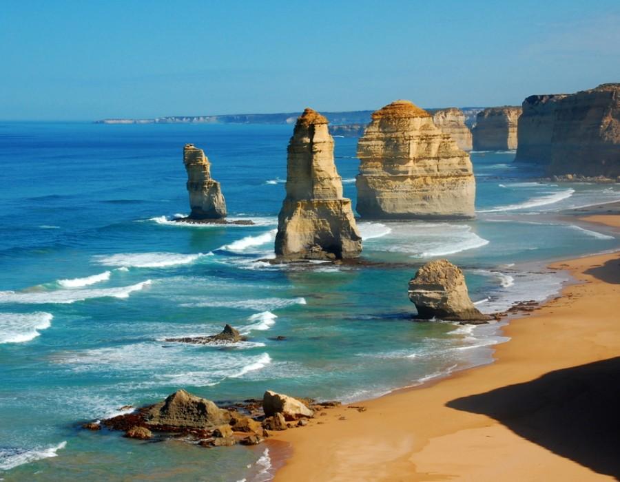 Tour Australia Terra dei Sogni
