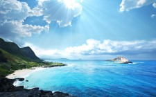Vacanze alle Hawaii
