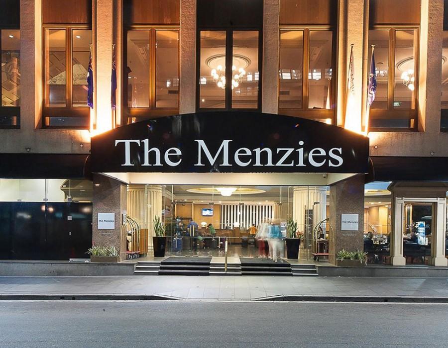 Hotel The Menzies Sydney