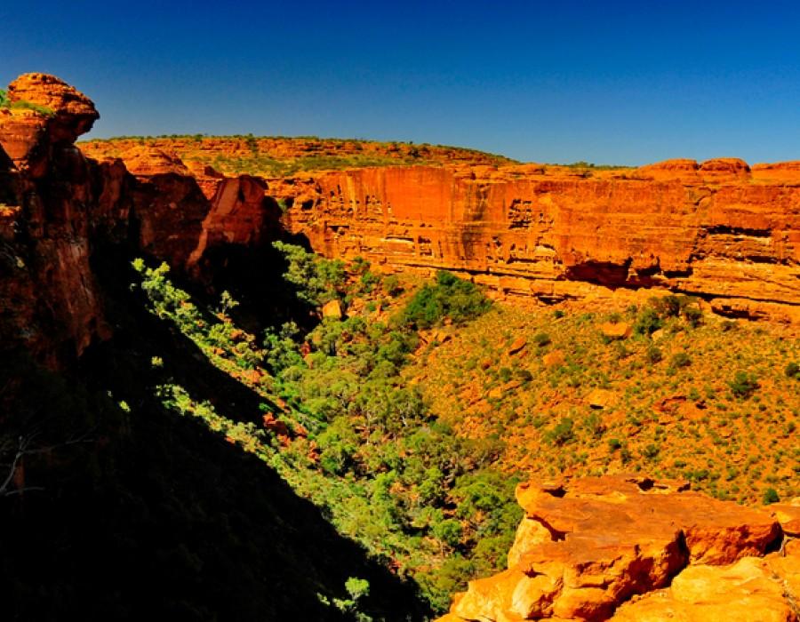Tour Australia in Auto da Darwin a Ayers Rock