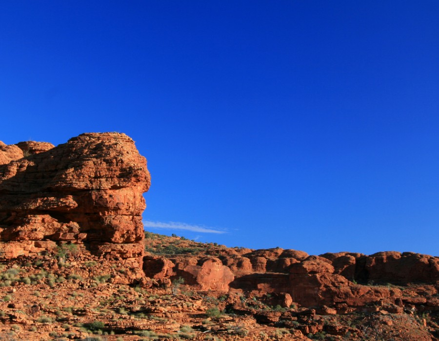 Tour Australia in Auto da Alice Spring ad Ayers Rock