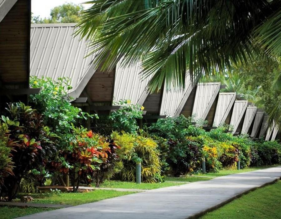 Hamilton Island Resort