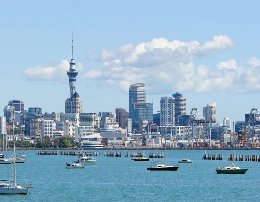 Tour Nuova Zelanda Geyserland Tour