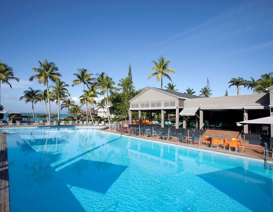 Créole Beach Hotel & Spa
