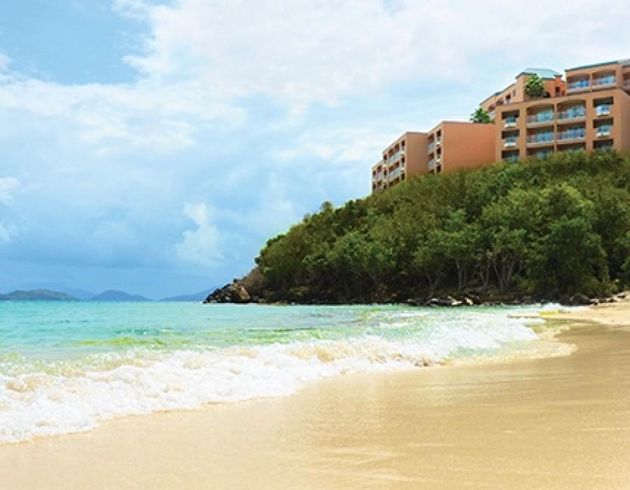 Dreams Sugar Bay Resort