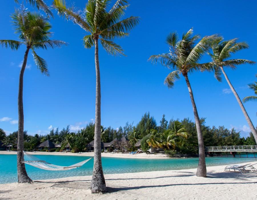 Capodanno in Polinesia