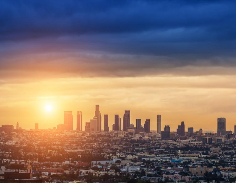 Escursioni a Los Angeles