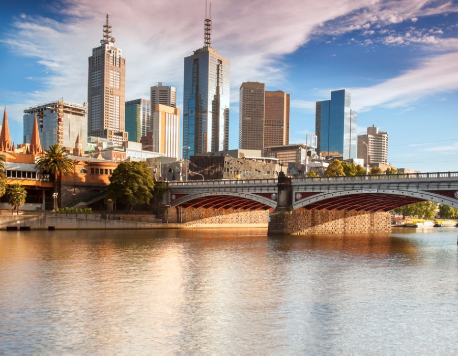 City Package Melbourne