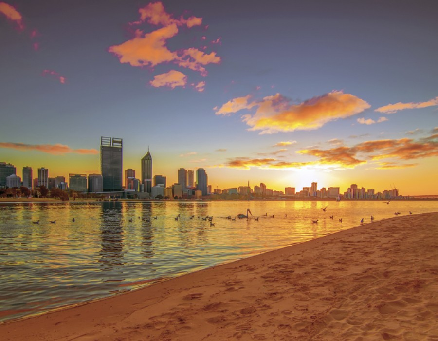 City Package Perth