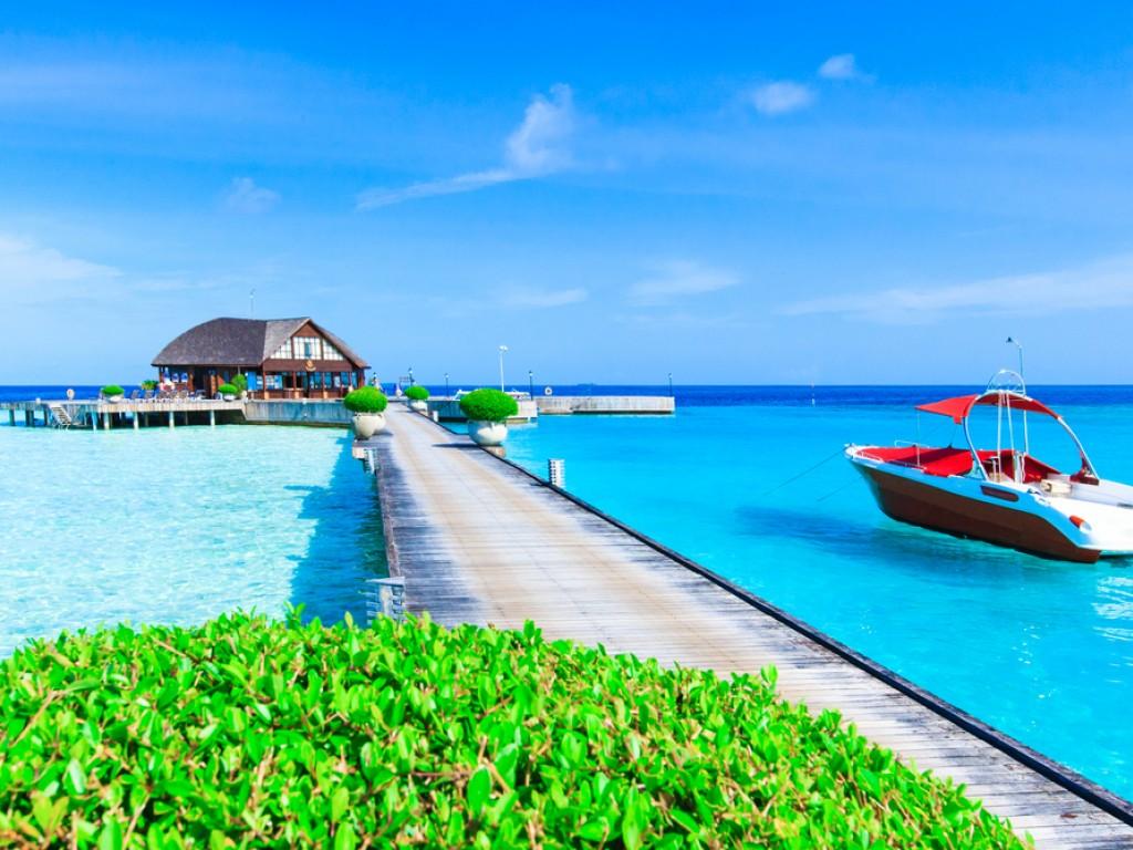 Aeroporto Male Maldive : Vacanze maldive