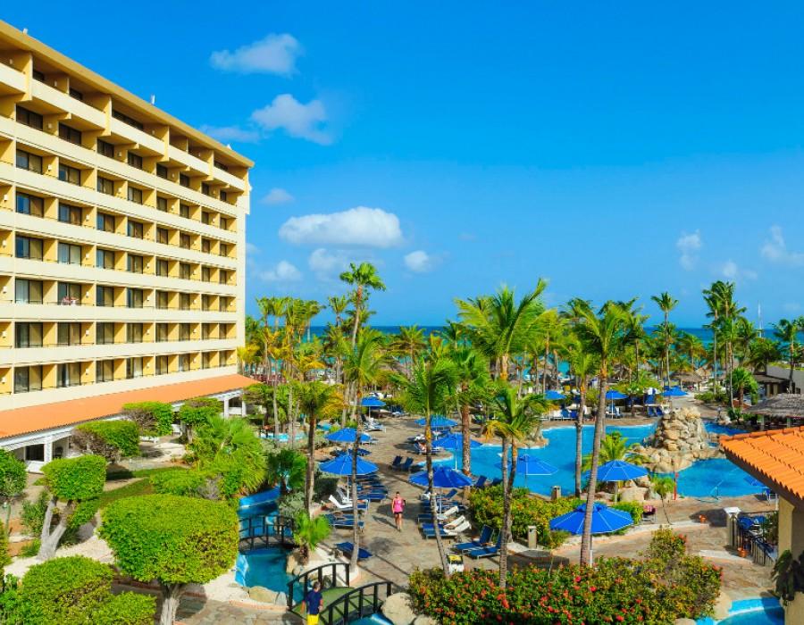 Barcelò Aruba