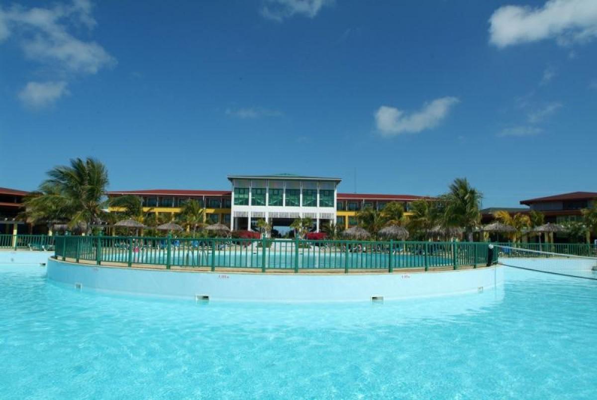 Cayo Largo Volo Hotel