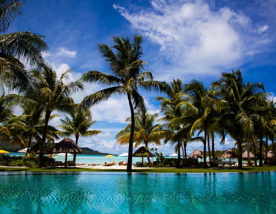 Favolosa Polinesia