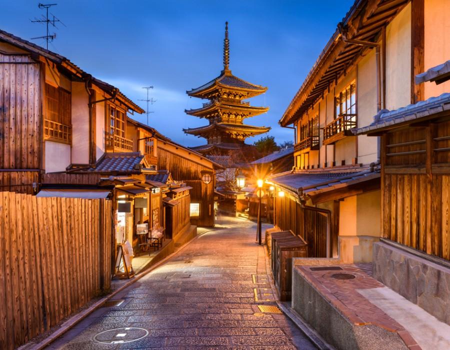 Escursioni da/a Kyoto