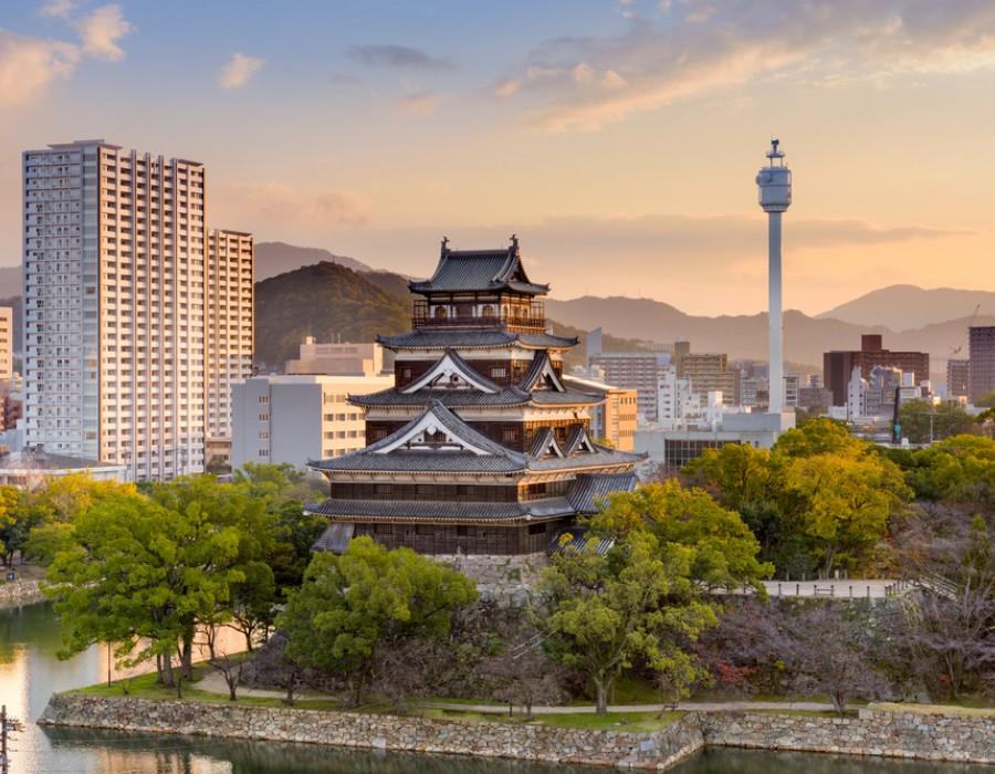 Tour Sulle Orme dei Samurai con Hiroshima & Miyajima