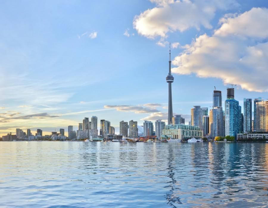 Tour Canada TransCanadiana