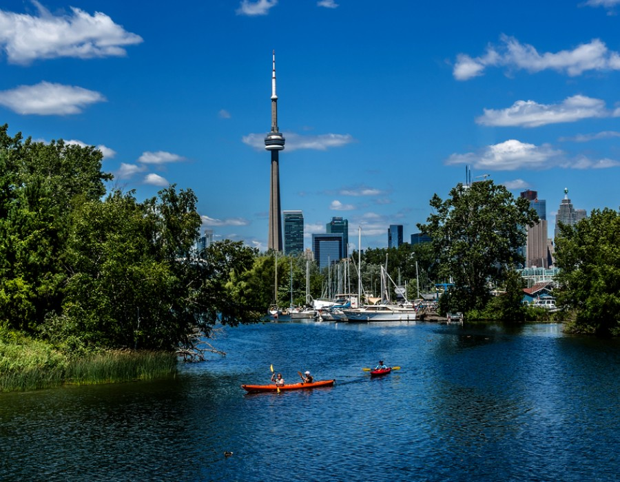 Tour Tesori del Canada Orientale