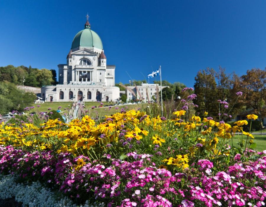 Tour Canada Bellezze del Quebec e della Gaspesie
