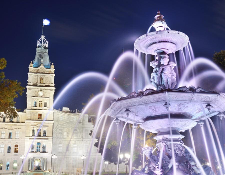 Tour Canada le Meraviglie del Saint Lawrence