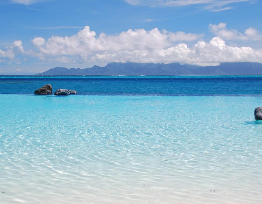 Crociera da Raiatea <br> Polynesia Dream 2