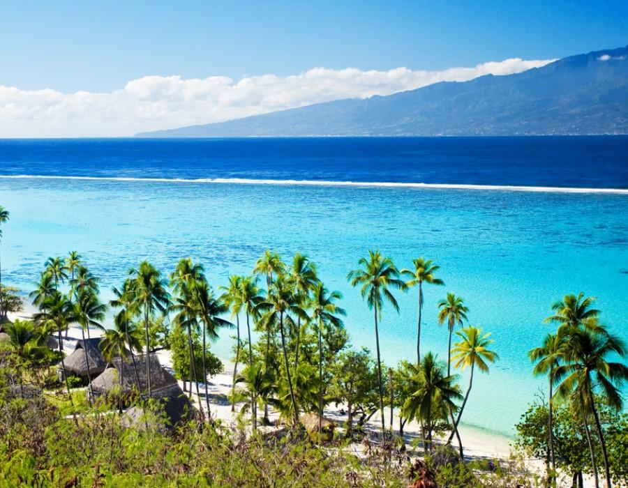 Tour Polinesia Speciale Sofitel