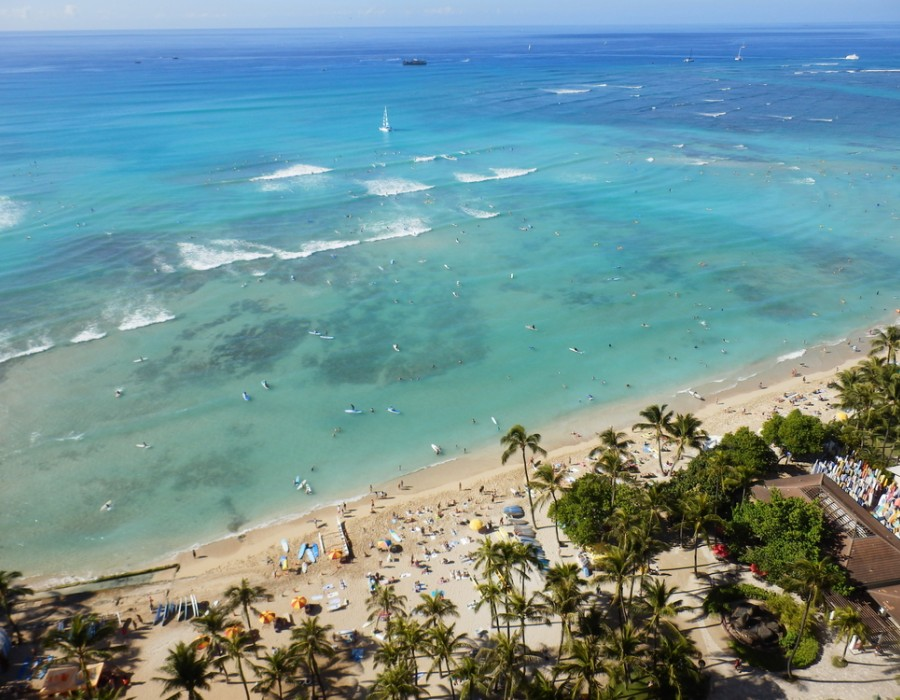 Estensione Mare Ohana Waikiki East