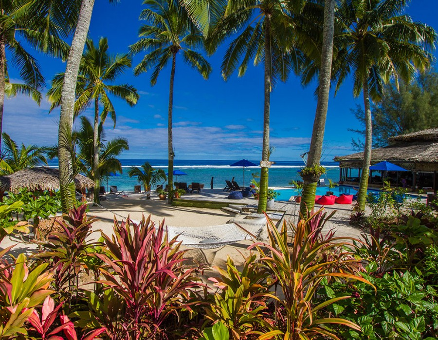 Dining Experience al Manuia Beach Resort