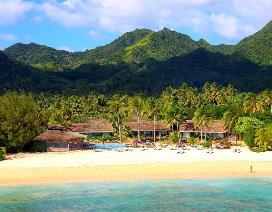 Dining Experience Combo Manuia Beach Rarotonga & Aitutaki Village