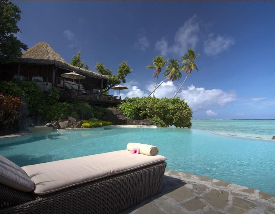 Dining Experience Combo Little Polynesian Rarotonga & Pacific Resort Aitutaki
