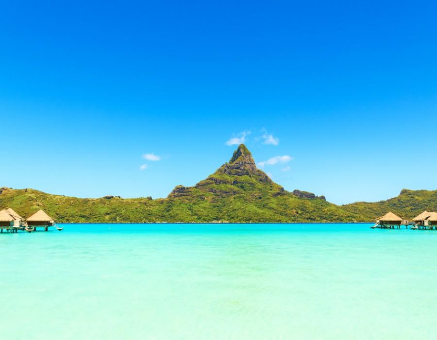 Crociera Haumana Cruise da Bora Bora