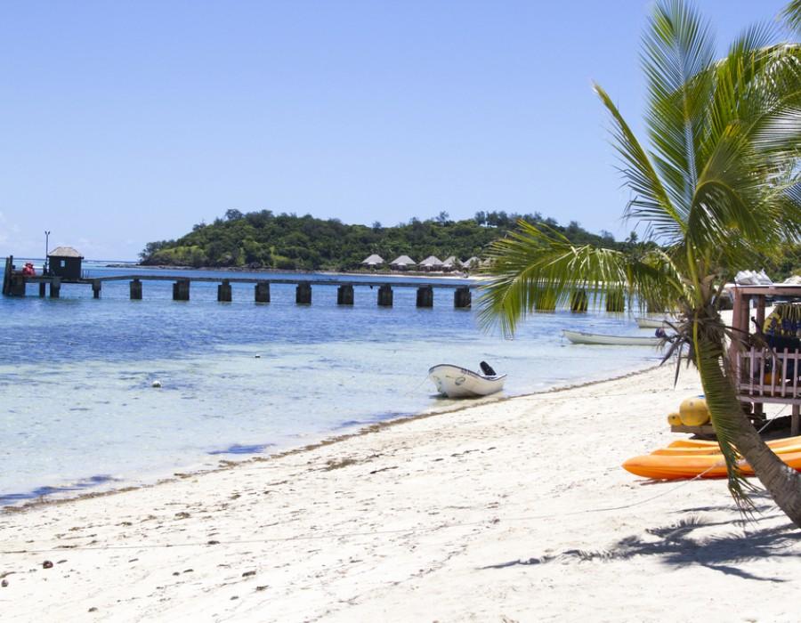 Giri del Mondo Australia e Fiji