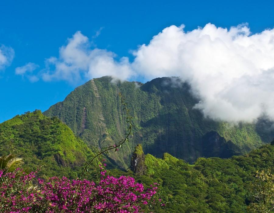 Escursioni a Tahiti