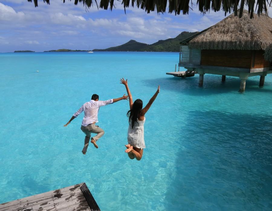 Tour Polinesia Irrinunciabile